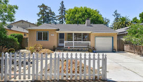 3354 Page Street, Redwood City, CA 94063