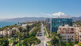 603 Ocean Avenue #3e, Santa Monica, CA 90402