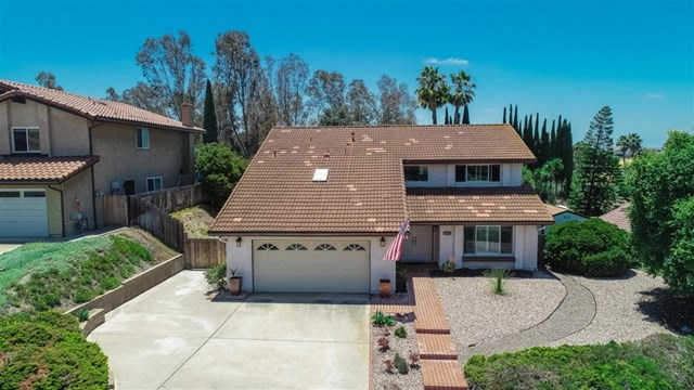 3642 Country Trail, Bonita, CA 91902 is now new to the market!