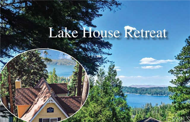 Another Property Sold - 539 Dover Court, Lake Arrowhead, CA 92352