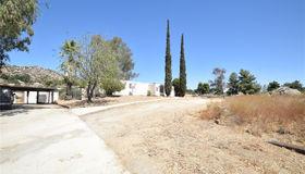 24315 Juniper Flats Road, Homeland, CA 92548