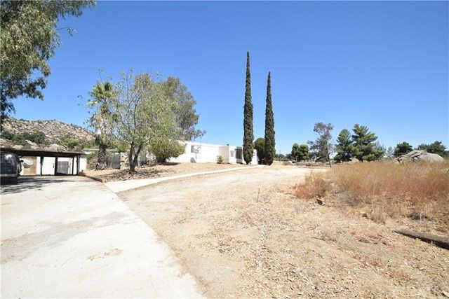 24315 Juniper Flats Road, Homeland, CA 92548 now has a new price of $315,000!