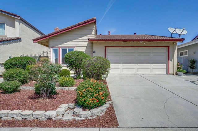 2771 Rainfield Drive, San Jose, CA 95133 now has a new price of $839,000!