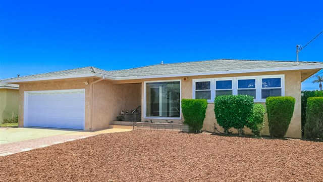 637 Brightwood Ave, Chula Vista, CA 91910 now has a new price of $579,000!