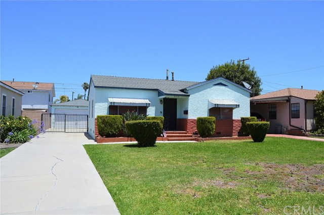 3357 W 152nd Street, Gardena, CA 90249 is now new to the market!