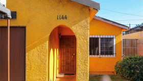 1144 W 99th Street, County - Los Angeles, CA 90044