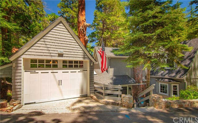 Another Property Sold - 27844 Greenway Drive, Lake Arrowhead, CA 92352