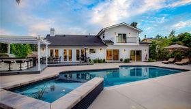 7 Santa Bella Road, Rolling Hills Estates, CA 90274