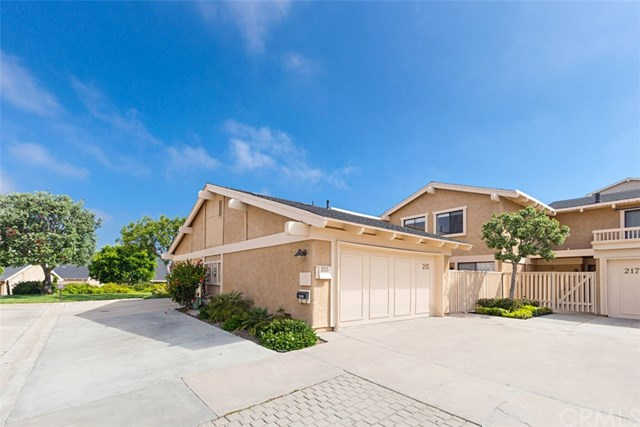 Another Property Sold - 215 Avenida Adobe, San Clemente, CA 92672