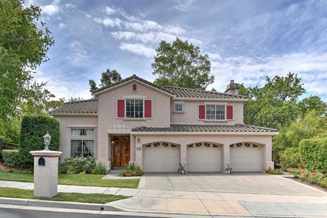 5343 Ligurian Drive, San Jose, CA 95138 is now new to the market!