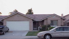 3200 Ranchgate Drive, Bakersfield, CA 93312