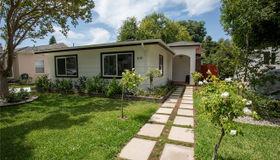 641 N Screenland Drive, Burbank, CA 91505