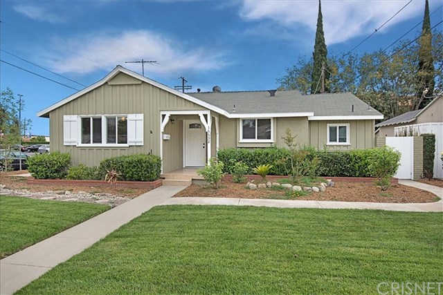 Another Property Sold - 16632 Cantlay Street, Lake Balboa, CA 91406
