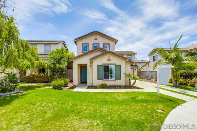 Another Property Sold - 1616 Grayson Ct, Chula Vista, CA 91913