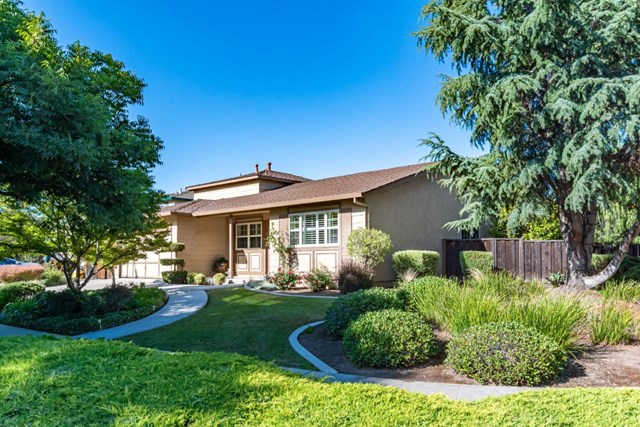 Another Property Sold - 4378 Heppner Lane, San Jose, CA 95136