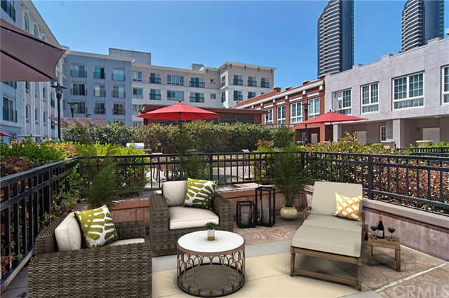 445 Island Avenue #306, San Diego, CA 92101 now has a new price of $367,500!