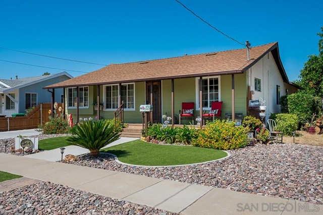 944 Ellen Ln, El Cajon, CA 92019 has an Open House on  Sunday, August 18, 2019 12:00 PM to 3:00 PM