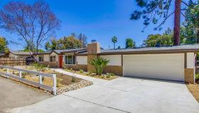 1076 Garfield Ave, El Cajon, CA 92020