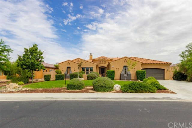 Another Property Sold - 19190 Monterey Street, Apple Valley, CA 92308