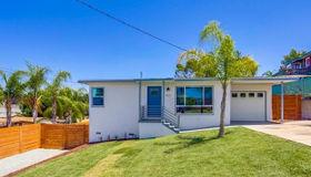 4659 Jessie Ave, LA Mesa, CA 91942