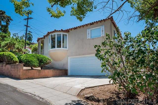 Video Tour  - 8015 Fairview Ave, LA Mesa, CA 91941