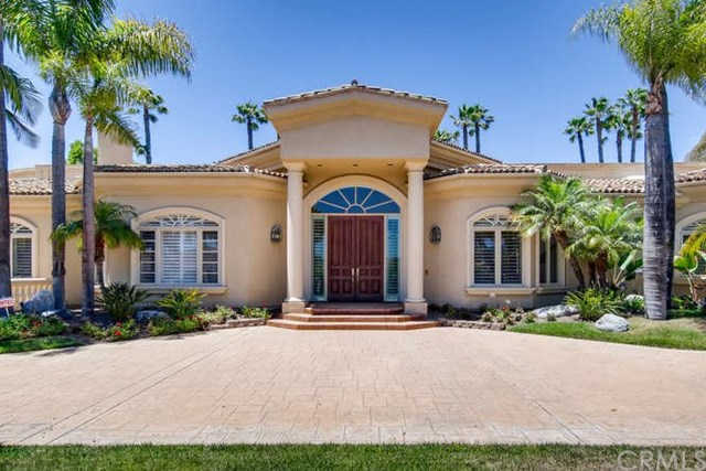 7663 St Andrews Road, Rancho Santa Fe, CA 92067 is now new to the market!