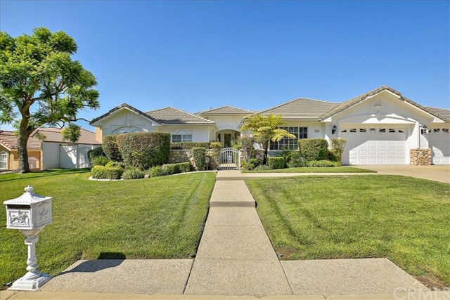 2432 Prospect Drive, Upland, CA 91784 is now new to the market!