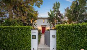 1637 N Orange Grove Avenue, Los Angeles, CA 90046