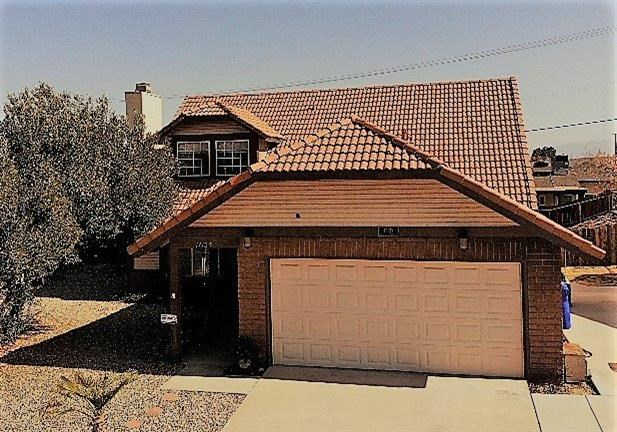 Another Property Sold - 17125 Forest Hills Drive, Victorville, CA 92392