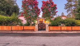 20821 Canyon View Drive, Saratoga, CA 95070