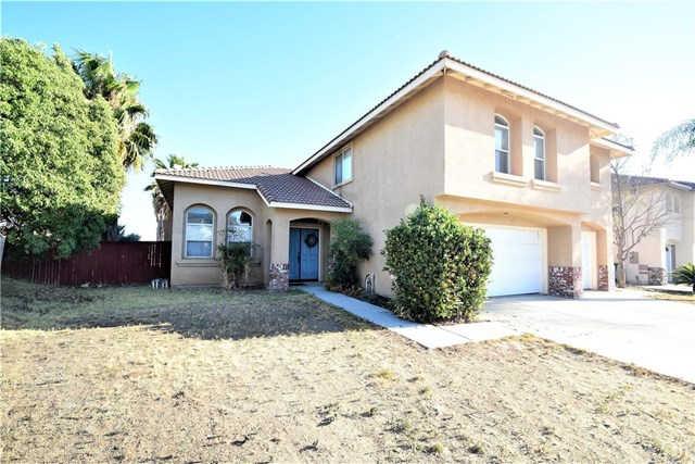 26229 Tasman Street, Moreno Valley, CA 92555 now has a new price of $360,000!