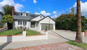 506 N Bel Aire Drive, Burbank, CA 91501