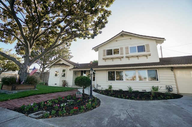 Another Property Sold - 1722 Santa Cruz Avenue, Santa Clara, CA 95051
