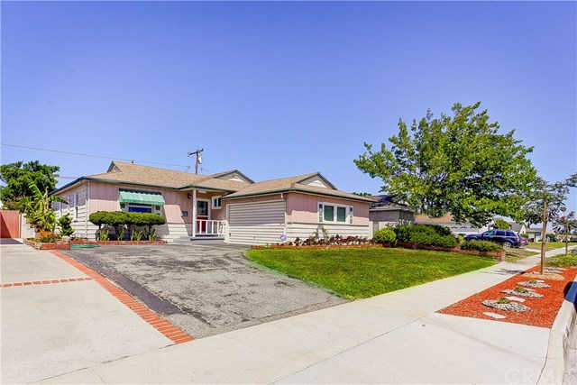 4335 W 177th Street, Torrance, CA 90504 is now new to the market!