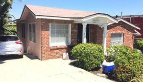 834 W Oliver Street, San Pedro, CA 90731