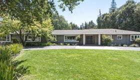 20 Shoshone Place, Portola Valley, CA 94028