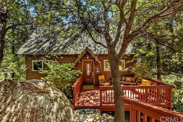 Another Property Sold - 27522 Cedarwood Drive, Lake Arrowhead, CA 92352