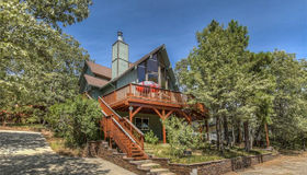 28105 West Shore Road, Lake Arrowhead, CA 92352