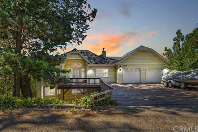 27663 St Bernard Lane, Lake Arrowhead, CA 92352 now has a new price of $785,000!