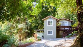 9145 Zayante Drive, Outside Area (inside Ca), CA 95018