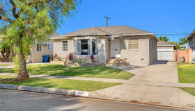 4603 Knoxville Avenue, Lakewood, CA 90713