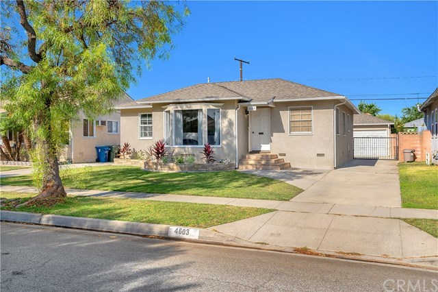 Another Property Sold - 4603 Knoxville Avenue, Lakewood, CA 90713