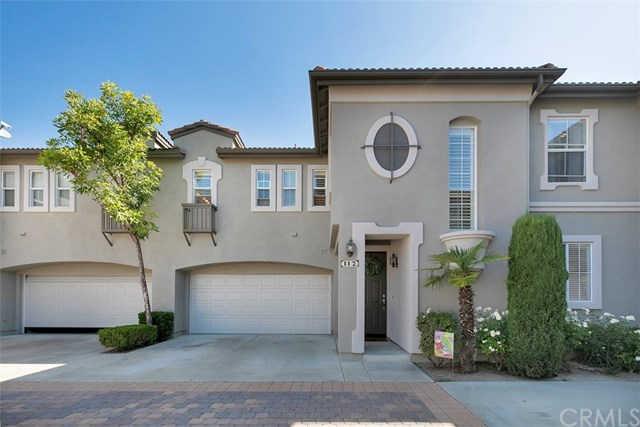 112 Trofello Lane, Aliso Viejo, CA 92656 now has a new price of $637,500!