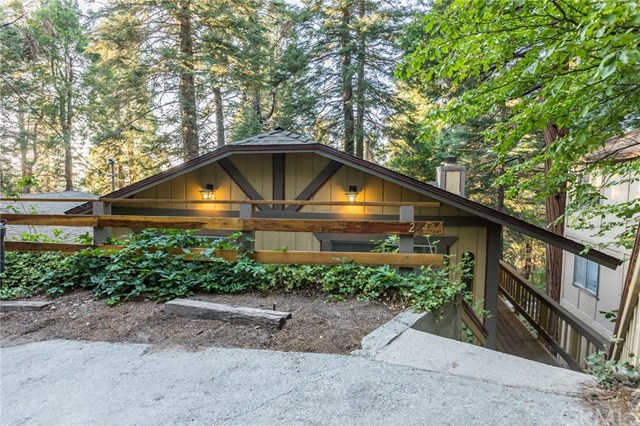 28444 Altamont Court, Lake Arrowhead, CA 92352 now has a new price of $220,000!