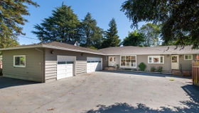 700 Hurlingham Avenue, San Mateo, CA 94402
