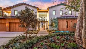 3904 Valley Meadow Road, Encino, CA 91436