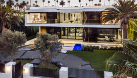 521 N Canon Drive, Beverly Hills, CA 90210