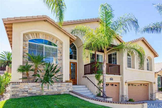 Another Property Sold - 29762 Yellow Gold Drive, Canyon Lake, CA 92587
