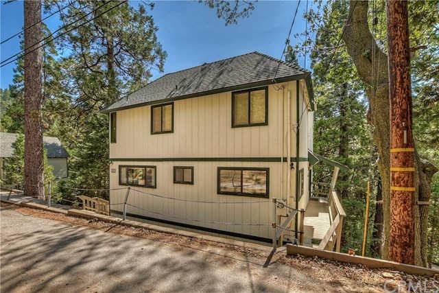 Another Property Sold - 221 Corona Circle, Lake Arrowhead, CA 92352