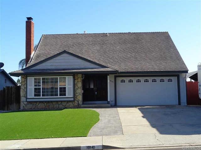 Another Property Sold - 10141 Shaggybark, Santee, CA 92071